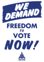 we-demand-freedom-to-vote