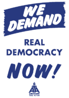 we-demand-real-democracy